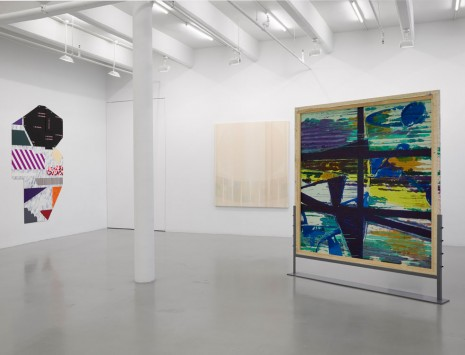 Lisson Gallery 138 Tenth Avenue, New York