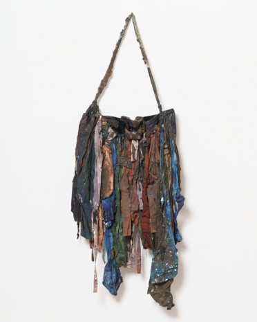Harmony Hammond, Bag VI, 1971 , White Cube