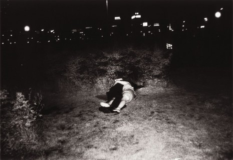 Kohei Yoshiyuki, Untitled (From the series The Park) , 1971, Hauser & Wirth
