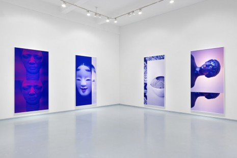 Sara VanDerBeek, Women & Museums, Metro Pictures