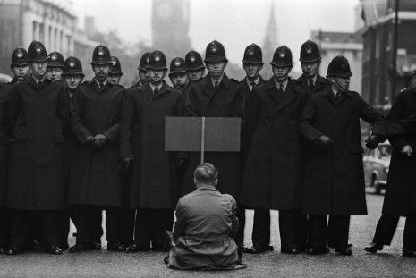 Don McCullin, , Howard Greenberg Gallery