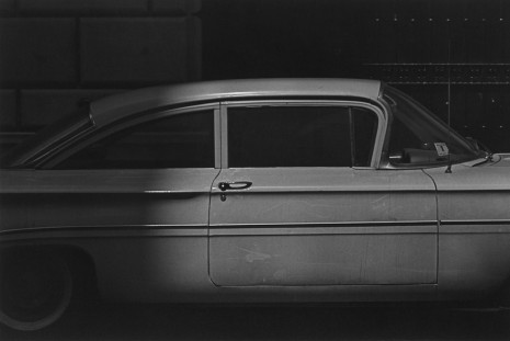 Roy DeCarava, Light Break, David Zwirner