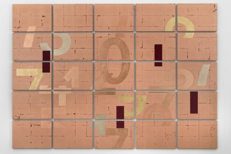 Darren Almond, In Temple Grounds, Alfonso Artiaco