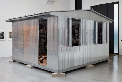 Uri Aran, Ed Atkins, Thomas Bayrle, Brian Belott, Kerstin Brätsch..., Just what is it that makes today so different, so appealing?, Galerie Patrick Seguin