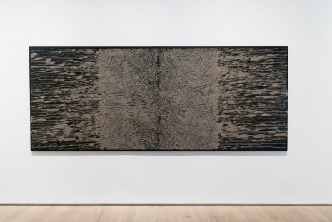 Richard Long, , Lisson Gallery