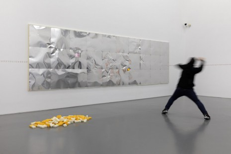 Li Liao, To Be A Better Man, WHITE SPACE BEIJING