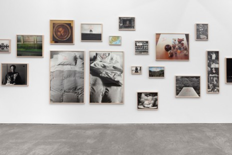 Sophie Calle, Bruce Conner, Paul Pfeiffer, Documents & Recitations, Paula Cooper Gallery