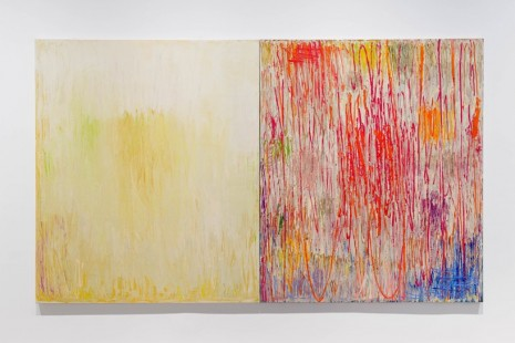 Christopher Le Brun, Diptychs, Lisson Gallery