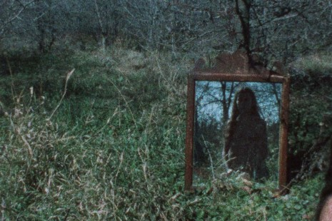 Ana Mendieta, Source, Galleria Raffaella Cortese