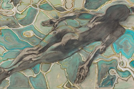 Billy Childish, remember all the high and exalted things remember all the low and broken things, Lehmann Maupin
