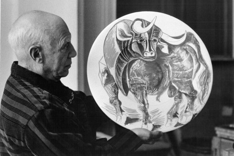 Pablo Picasso, David Douglas Duncan, Pablo Picasso Through the Lens of David Douglas Duncan, Hauser & Wirth