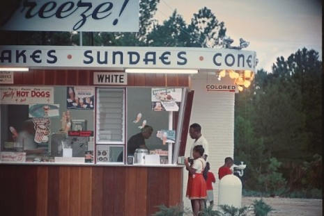 Gordon Parks, Gordon Parks: Part One, Alison Jacques Gallery