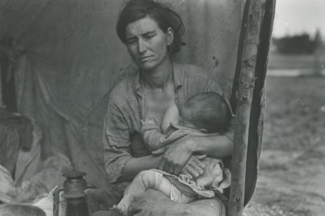 Jack Delano, Walker Evans, Dorothea Lange, Russell Lee, Carl Mydans..., ONE THIRD OF A NATION: The Photographs of the Farm Security Administration 1935 - 1946, Howard Greenberg Gallery