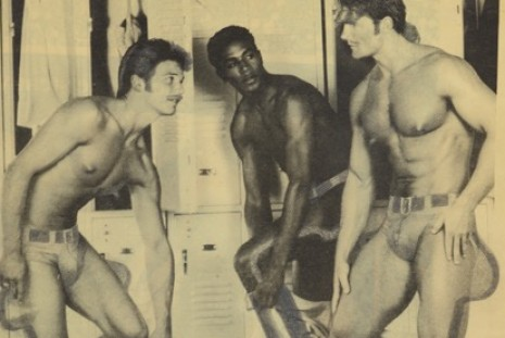 Tom of Finland, 100 Years, David Kordansky Gallery