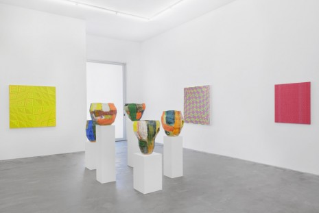 Heather Cook, Roger Herman, Jim Isermann, Soft Vibrations, Praz-Delavallade