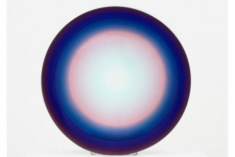 Fred Eversley, Chromospheres II, David Kordansky Gallery