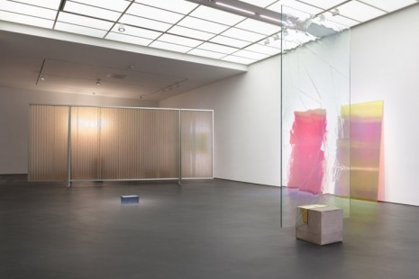 Julia Scher, Christopher Roth, Ugo Rondinone, Ari Benjamin Meyer, Martin Boyce..., PS81E, Esther Schipper