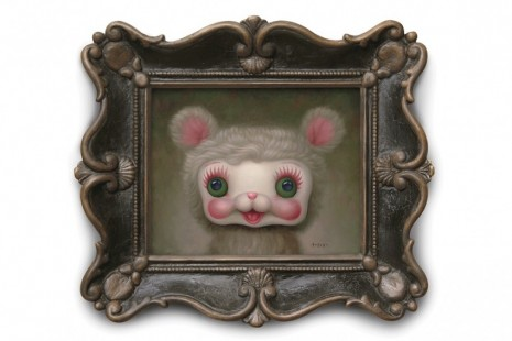 Mark Ryden, Anima Animals, Perrotin