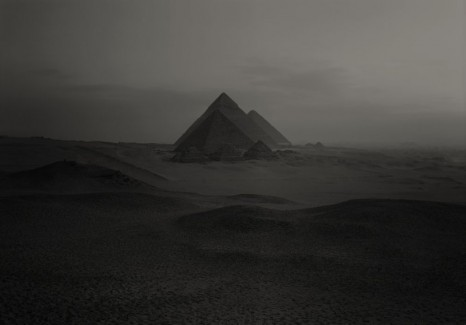 Kenro Izu, Sacred Places, Howard Greenberg Gallery