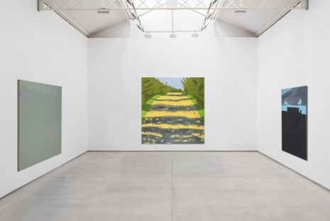 Alex Katz, SOUP TO NUTS – THE SAO PAULO BIENAL PROJECT, Galerie Thaddaeus Ropac