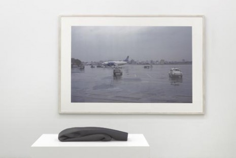 Frank Benson, Peter Fischli and David Weiss, Airports and Extrusions, Andrew Kreps Gallery