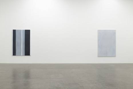 Sergej Jensen, Abstract Paintings, Galerie Neu