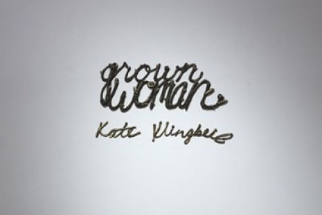 Kate Klingbeil, Grown Woman, Steve Turner