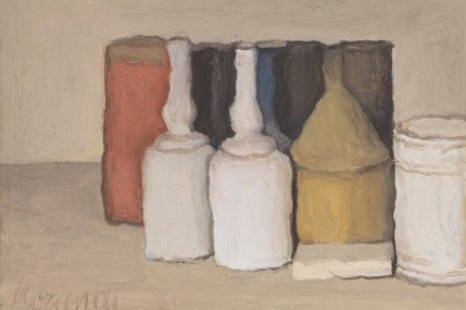 Josef Albers, Giorgio Morandi, Albers and Morandi: Never Finished, David Zwirner