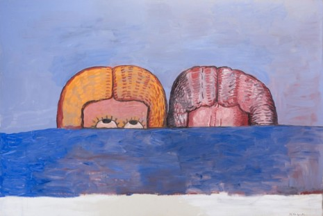Philip Guston, What Endures, Hauser & Wirth