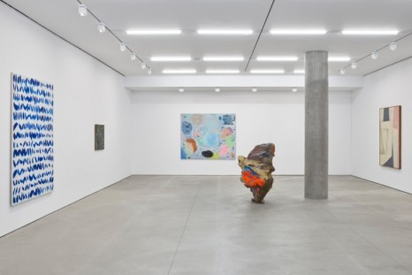 Allora & Calzadilla, Mary Corse, Rodney Graham, Carmen Herrera..., Selected Works, Lisson Gallery
