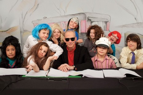 John Waters, Hollywood's Greatest Hits, Sprüth Magers