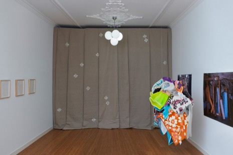Lucile Desamory, My People (Heaps and Piles) , Ellen de Bruijne PROJECTS