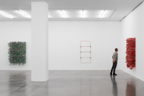 Bronwyn Katz, I turn myself into a star and visit my loved ones in the sky., White Cube