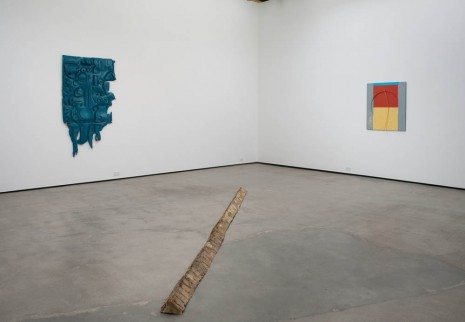 Robert Overby, Erik Frydenborg, John Henderson, Noam Rappaport, Group show, Cherry and Martin