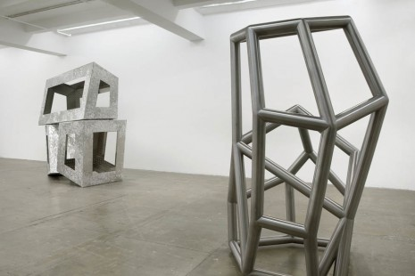 Richard Deacon, , Marian Goodman Gallery