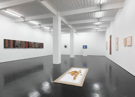 Geta Brătescu, Paul Neagu, Group show, Galerie Barbara Weiss