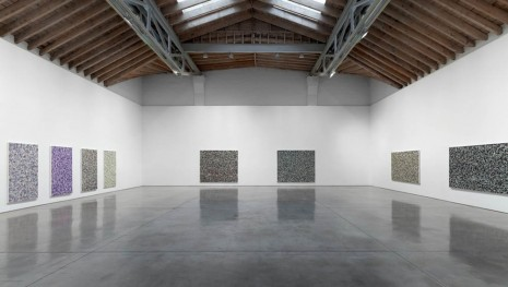 Julian Lethbridge, , Paula Cooper Gallery