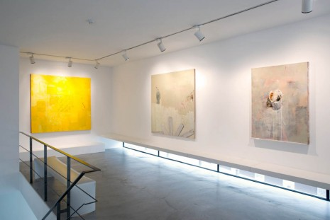 Brenna Youngblood, Spanning Time, Galerie Nathalie Obadia