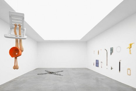 Group show, Group show, Xavier Hufkens