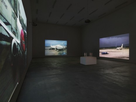 Peter Fischli and David Weiss, , Sprüth Magers
