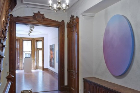 Group show, Out of Memory, Marianne Boesky Gallery