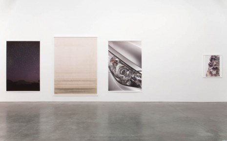 Wolfgang Tillmans, from Neue Welt, Andrea Rosen Gallery (closed)