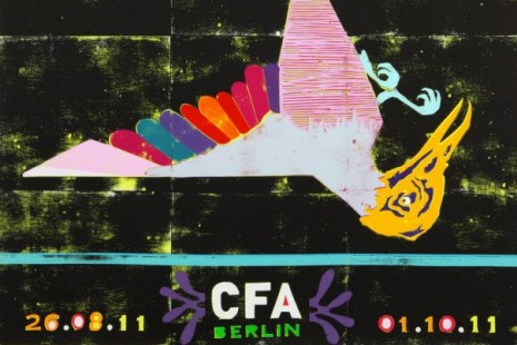 Gert & Uwe Tobias, , Contemporary Fine Arts - CFA