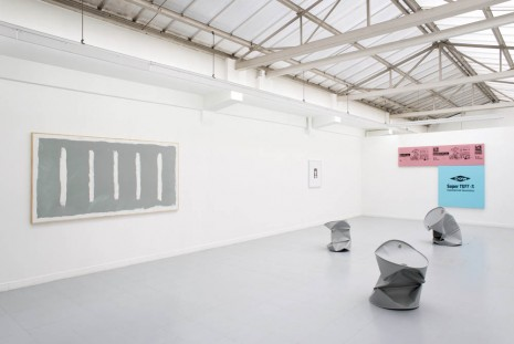 Group show, (BRU)s, rodolphe janssen