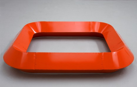 Donald Judd, , David Zwirner