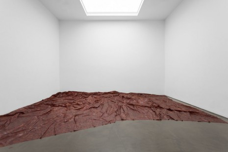 Group show, Robert Kinmont and Doris Salcedo, Alexander and Bonin