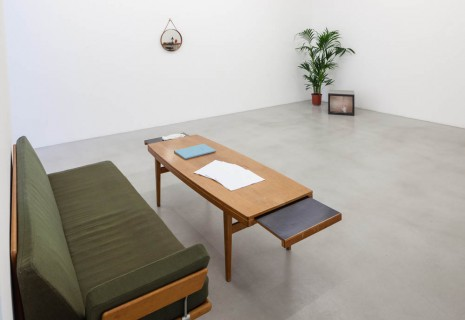 Meriç Algün Ringborg, A Work of Fiction, Galerie Nordenhake