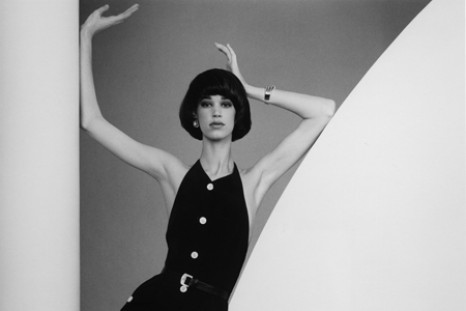 Robert Mapplethorpe, Fashion Show, Alison Jacques Gallery