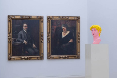 Hans-Peter Feldmann, , Simon Lee Gallery