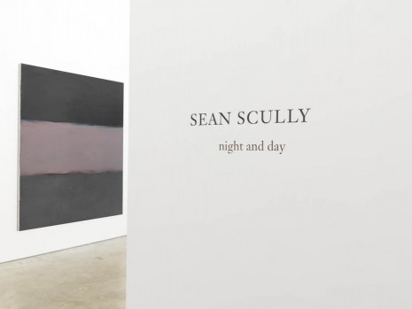 Sean Scully, Night and Day, Cheim & Read